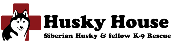 The Husky House - Siberian Husky and fellow Canine rescue.